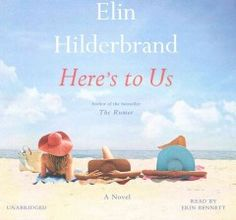 Here's to us : a novel - Peabody South Branch