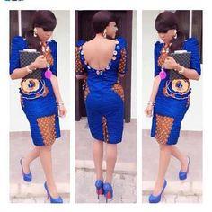 gorg. #Africanfashion #AfricanClothing #Africanprints #Ethnicprints #Africangirls #africanTradition #BeautifulAfricanGirls #AfricanStyle #AfricanBeads #Gele #Kente #Ankara #Nigerianfashion #Ghanaianfashion #Kenyanfashion #Burundifashion #senegalesefashion #Swahilifashion DK
