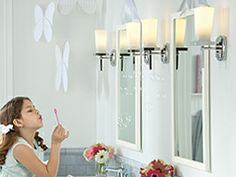 Bathroom Accessories: Finishing Touches