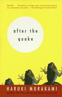 After the Quake PDF By:Haruki Murakami Published on by Vintage The six stories in Haruki Murakami's mesmerizing collection are se. John Gall, Tokyo Subway, English Short Stories, Six Story, Book Jacket, Haruki Murakami, Ebook Pdf, Book Design, Audio Books
