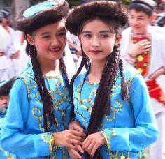Uighur  ウイグル人