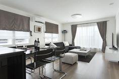 株式会社ジアス|オーダーカーテンを中心に、家具や照明を含めたインテリアをトータルコーディネートし憧れの空間をご提案いたします。