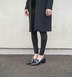 Style: Minimal + Classic