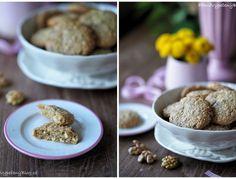 Citronové sušenky – razítkuje celá rodina – PĚKNĚ VYPEČENÝ BLOG Baked Potato, Cooking Tips, Cereal, Potatoes, Baking, Breakfast, Ethnic Recipes, Food, Eat