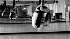 #aerialyoga #aerial #yoga www.mixonvine.com Get your Aerial Yoga fix at Mix. 859-687-0630