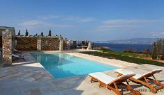 Luxury Antiparos Villas, Antiparos Villa Ella I, Cyclades, Greece