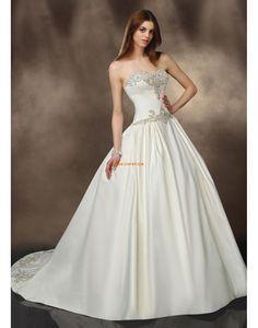 Sala Elegante Perline Abiti Da Sposa 2014