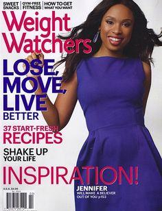 Weight Watchers Magazine: 3 years for $9.99! {$3.33 per year}