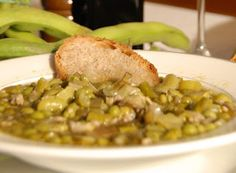 Denny Chef Blog: Garmugia di primavera