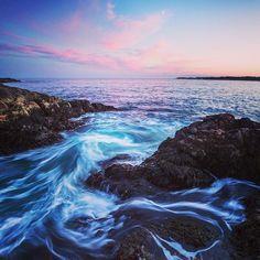 I'll back on my beautiful island tomorrow! Cape Breton, Beautiful Islands, Water, Summer, Travel, Outdoor, Instagram, Water Water, Outdoors