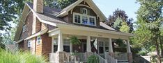 Home of iDesign Home Plans, Cottage, Craftsman, Bungalow, Energy Efficient Homes, Log Homes, Vacation Homes, Custom Plan Designs | The Red C...