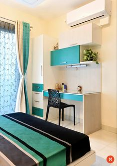 Study Room Design, Room Door Design, Study Room Decor, Small Room Design, Home Room Design, Home Interior Design, Wardrobe Design Bedroom, Room Design Bedroom, Bedroom Furniture Design