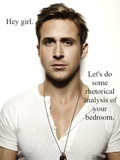 Hey girl. Another shout-out to my grad school days.