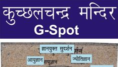 Global Warming result of Uttraa Curse post mahabhaarat