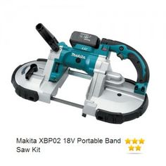Try this site http://www.besthorizontalbandsaws.com/milwaukee-2629-22-m18-cordless-band-saw-review/ for more information on Milwaukee Cordless Band Saw. It is the variable speed settings, portability options, or solid building; there is a wide range of appealing features that make the Grizzly G0622 an encouraging selection in a lot of markets. Let's consider some of the most appealing features of this Grizzly Bandsaw.
