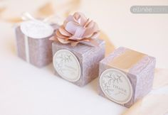 Vintage Wedding Favor Box Ideas. (No, I'm not planning a wedding, but I love the idea of a printable foldable little box.)