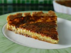 The Swedish Västerbotten cheese pie (Västerbottenpaj) is the most famous and traditional Swedish savoury pie. It is almost as mandatory to eat as the ...