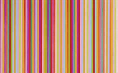 Bridget Riley: Paintings and Related Work is at the National Gallery until 22   May 2011.