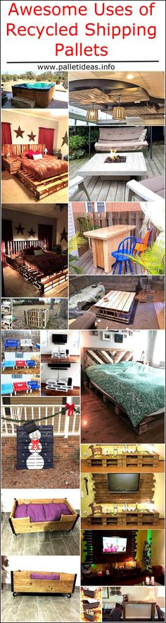 awesome-uses-of-recycled-shipping-pallets