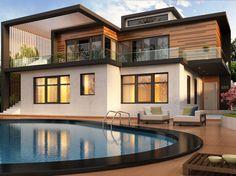 Po prostu tynk? Budujesz dom ze ścianami jednowarstwowymi? Nie chcesz ocieplać? Nie masz pomysłu jak wykończyć…