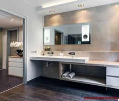 Cool 2014 Bathroom Vanity Mirror Design  Two Of The Most Important Bathroom Decorations