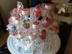 1 direction cakepops