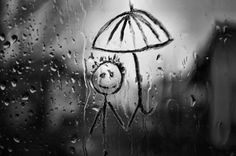 Rainy days are awesome!