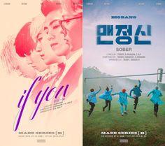 BIGBANG again hits 8 music charts with new single album