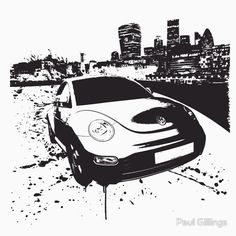 VW Urban Beetle