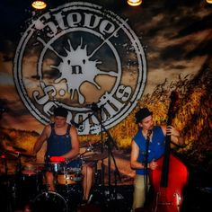 @SeagullsBand @theglobecardiff with @themjrgroup #countrymusic #countryrock #finland #finnish