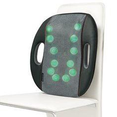 3D Back Massager