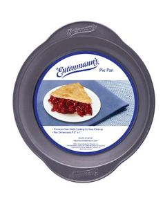 Entenmanns Classic ENT19003 9Inch NonStick Pie Pan >>> More info could be found at the image url.