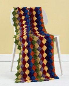 Printable Crochet Pattern | AllFreeCrochet.com