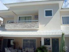 telhado branco -