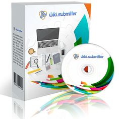 Wiki Submitter Std V3.27 Makes Google Ranking Easy http://itz-my.com