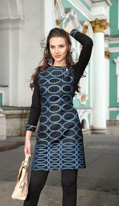 Women Winter Kurti From Hang N Hold