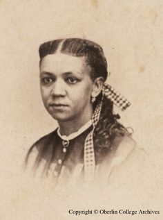 History Discover Meet Fanny Jackson Coppin the first African-American woman to be a school principal in 1869 - Seeing Butterflies Black History Facts, Black History Month, African American Women, African Americans, Native American, African Men, African Attire, American Art, Jackson