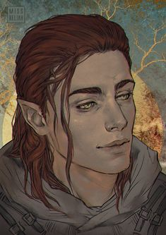 Fantasy Character Design, Character Aesthetic, Character Drawing, Character Design Inspiration, Elves Fantasy, Fantasy Rpg, Fantasy Portraits, Character Portraits, Elf Characters