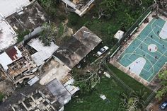 Is an obscure, telecom-funded nonprofit attempting to use the crisis in Puerto Rico to get rid of the open internet?