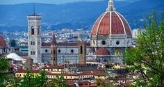 Un parcours à Florence – Que faire en un week-end? (1) | Italie-decouverte