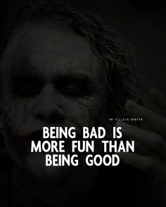 Image may contain: one or more people and text Bio Quotes, Karma Quotes, Reality Quotes, Sarcastic Quotes, Movie Quotes, True Quotes, Badass Quotes, Joker Love Quotes, Heath Ledger Joker Quotes