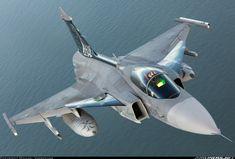 Saab JAS-39C Gripen aircraft picture