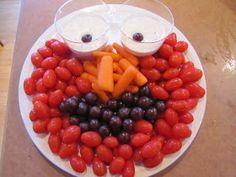 A Creative Life...: Sesame Street Birthday Party