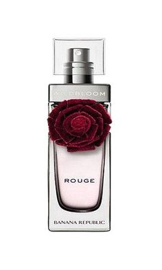 Scent Scout - Banana Republic Wildbloom Rouge
