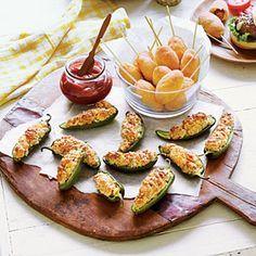 Fan-Favorite Game-Day Dishes | Finger Food | SouthernLiving.com