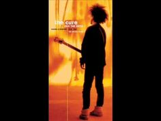 The Cure - More Than This