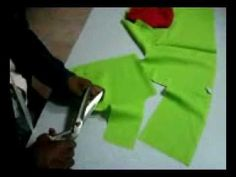 blouse cutting method in tamil