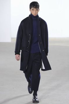 General Idea Fall/Winter 2016/17 - New York Fashion Week Men's