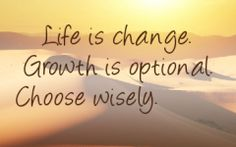 Quotes About Strength During Change