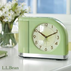 1000 images about alarm clocks pocket watches on for Llbean 2 a day markdown